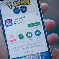 Pokemon Go'dan yeni rekor