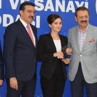 Porland'a İstihdamda Birincilik Ödülü