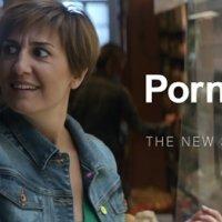Porno sitesine dava açtı!