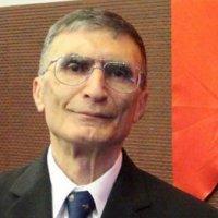 Prof. Dr. Aziz Sancar'ın