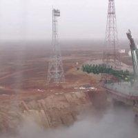 Progress MS-16 kargo kapsülü uzaya fırlatıldı