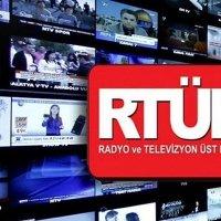 RTÜK'ten Halk TV'ye bir ceza daha...