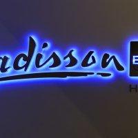 Radisson Hotel Grubunda üst düzey atama