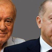 Rahmi Turan'dan 'Beştepe'ye giden CHP'li' açıklaması