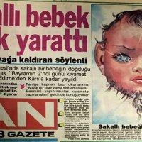 Rahmi Turan'dan açıklama! 'Sakallı bebek haberini kim yapmıştı?'