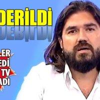 Rasim Ozan Kütahyalı'nın Beyaz TV'den tekrar gönderilmesi