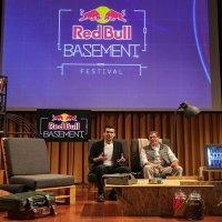 Red Bull Basement etkinliği başlıyor!