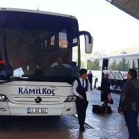 Rekabet Kurumu'na resmen başvuruldu: Kamil Koç satılıyor