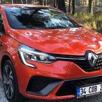 Renault Clio beşinci nesliyle satışa çıkmaya hazırlanıyor.