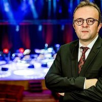 Rıdvan Duran, BİK Genel Müdürü oldu