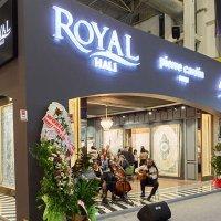 Royal Halı'da üst düzey atama!