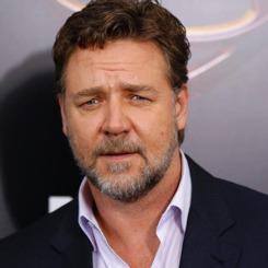 Russell Crowe'dan futbol hamlesi