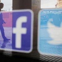 Rusya'dan Facebook ve Twitter'a para cezası !