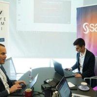 SAS ile TBV 'nin sponsorluk anlaşması güncellendi