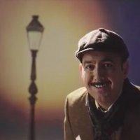 Saadet Partisi'nin reklam filmi Sülün Osman yayından kaldırıldı!