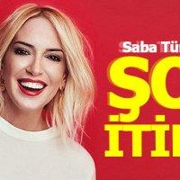 Saba Tümer'in en nefret ettiği tv programı!