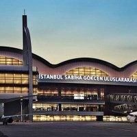 Sabiha Gökçen Havaalanı dört ödüle birden layık görüldü