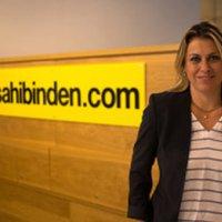 Sahibinden.com'da Yeni Genel Müdür Yardımcısı