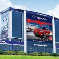 Şahsuvaroğlu Otomotiv, satışta en hızlı seçildi