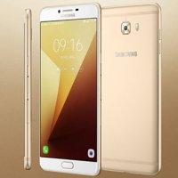 Samsung Galaxy C9 Pro görseli düştü!
