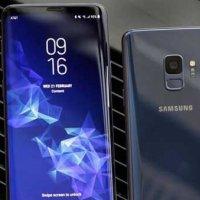 Samsung Galaxy S9 ve S9+ tanıtıldı