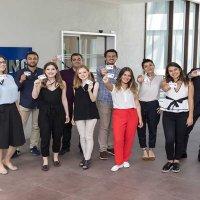 'Samsung İnovasyon Kampüsü' programı başladı