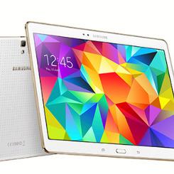 Samsung en ince tableti üretti