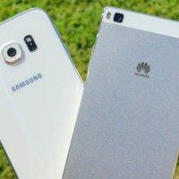 Samsung ile Huawei arasındaki gerginlik tırmanıyor