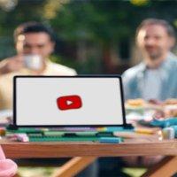 Samsung ve Google'dan yeni reklam filmi