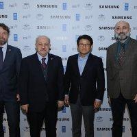 Samsung'dan İnovasyon'a Yatırım!