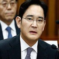 Samsung'tan rüşvet skandalına cevap!