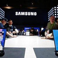 Samsung'un Mobile birimine atama!