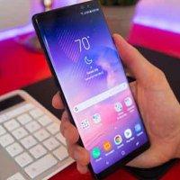 Samsung'un patenti ortaya çıktı