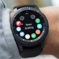 Samsung'un yeni akıllı saati görüntülendi