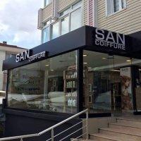 San Kuaför Avrupa'ya açılıyor