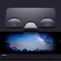 Sanal gerçeklik deneyimini cebe taşıyan dünyanın en pratik VR kılıfı