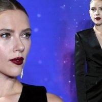 Scarlett Johansson ölümden döndü
