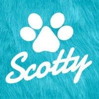 Scotty logosunu patiledi