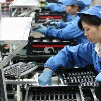 Seagate dev fabrikasını kapatıyor