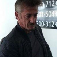 Sean Penn ülkesine döndü!