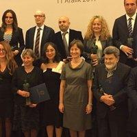 Sedat Simavi Ödülleri sahiplerini buldu!
