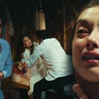 Sefirin Kızı dizisindeki gerdek sahnesi izleyicileri kızdırdı