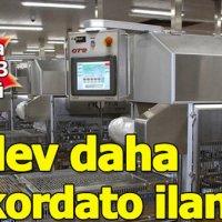 Sektörün öncüsü bir firma daha konkordato talep etti - Konkordato nedir?