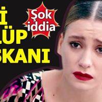 Serenay Sarıkaya'nın evli bir kulüp başkanından hamile olduğu iddiası