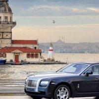 Servet değerinde Rolls-Royce Phantom