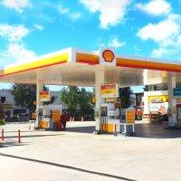 Shell, Hırvatistan'da ilk istasyonunu açtı...