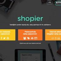 Shopier, Türkiye'deki kullanıcı sayısını arttırdı