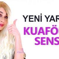 Show TV'nin yeni yarışması Kuaförüm Sensin