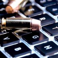 Siber cihatçısı öldürüldü!