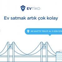Sina Afra'nın girişimi Evtiko'ya yeni yatırım geldi